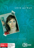 Love My Way - The Complete 1st Series (5 Disc Set) on DVD