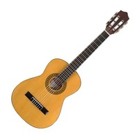 Stagg Junior Classical 1/2 Size Guitar (Natural)