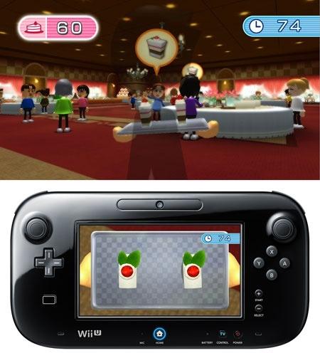 Wii Fit U for Nintendo Wii U image