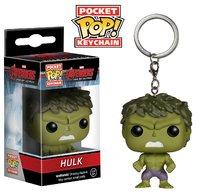 Avengers 2 - Hulk Pop! Keychain