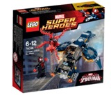 LEGO Super Heroes - Carnage's SHIELD Sky Attack (76036)