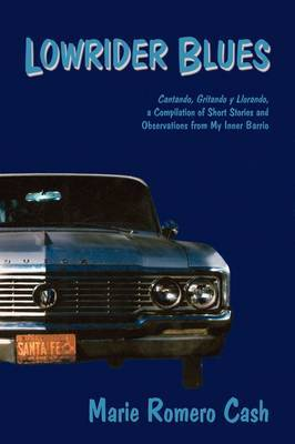 Lowrider Blues by Marie Romero Cash image