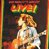 Live! by Bob Marley image