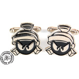 Looney Tunes Marvin the Martian Cufflinks