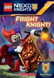 Fright Knight! by Kate Howard
