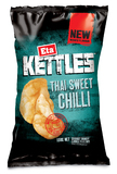 Eta Kettles Thai Sweet Chilli 150g
