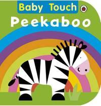 Baby Touch: Peekaboo image