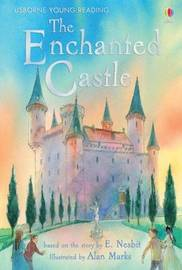 The Enchanted Castle by Lesley Sims