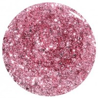 Orly Color Blast Chunky Glitter Nail Color - Cool Pink (11ml) image