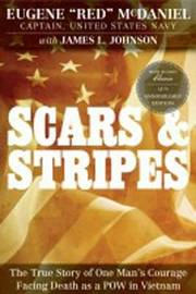 "Scars and Stripes by Eugene ""Red"" McDaniel"