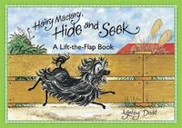 Hairy Maclary, Hide and Seek (LTF) by Lynley Dodd