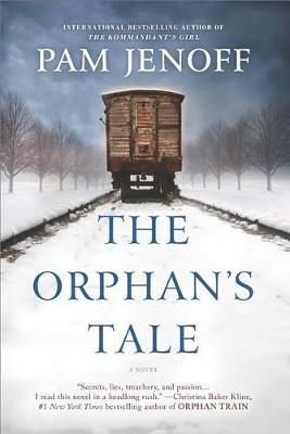 The Orphan's Tale by Pam Jenoff image