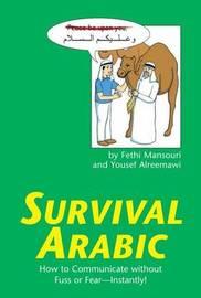 Survival Arabic by Fethi Mansouri image