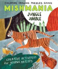 Jungle Jumble by Little Bee Books
