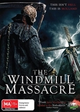 The Windmill Massacre on DVD