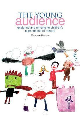 The Young Audience by Matthew Reason image