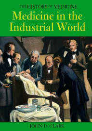 The Industrial World by John D Clare image