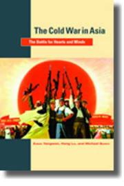 The Cold War in Asia image