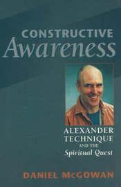 Constructive Awareness by Daniel McGowan image
