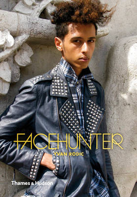 Face Hunter by Yvan Rodic