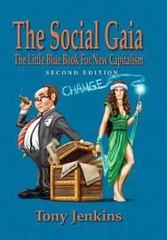 The Social Gaia by Tony Jenkins