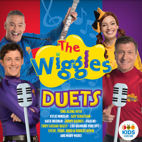 Duets by The Wiggles image
