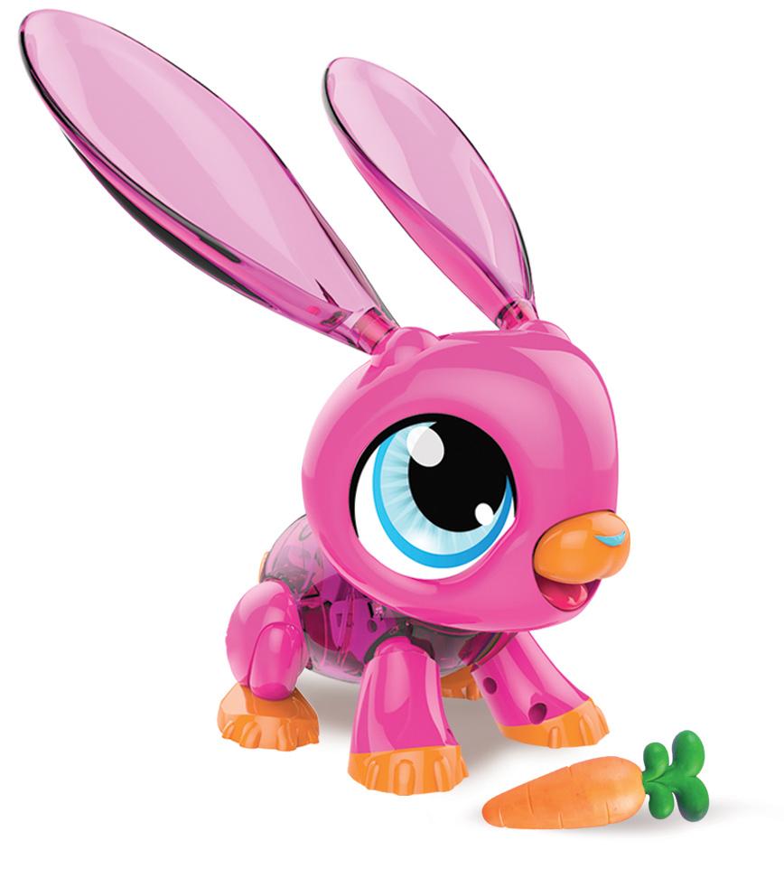Build-a-Bot: Robotic Pet - Bunny image