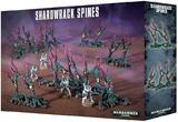 Warhammer Age of Sigmar: Deathworld - Shardwrack Spines