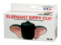 Gamma-Go: Elephant - Sippy Cup