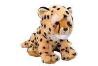 Cuddlekins: Cheetah Cub - 12 Inch Plush