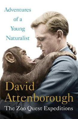 Adventures of a Young Naturalist by David Attenborough image
