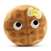 Yummy World: Wendy Waffle - Medium Plush