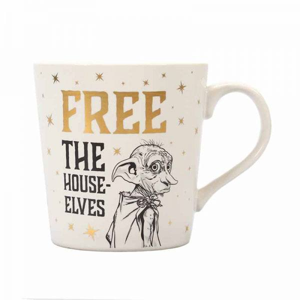 Harry Potter Mug Dobby