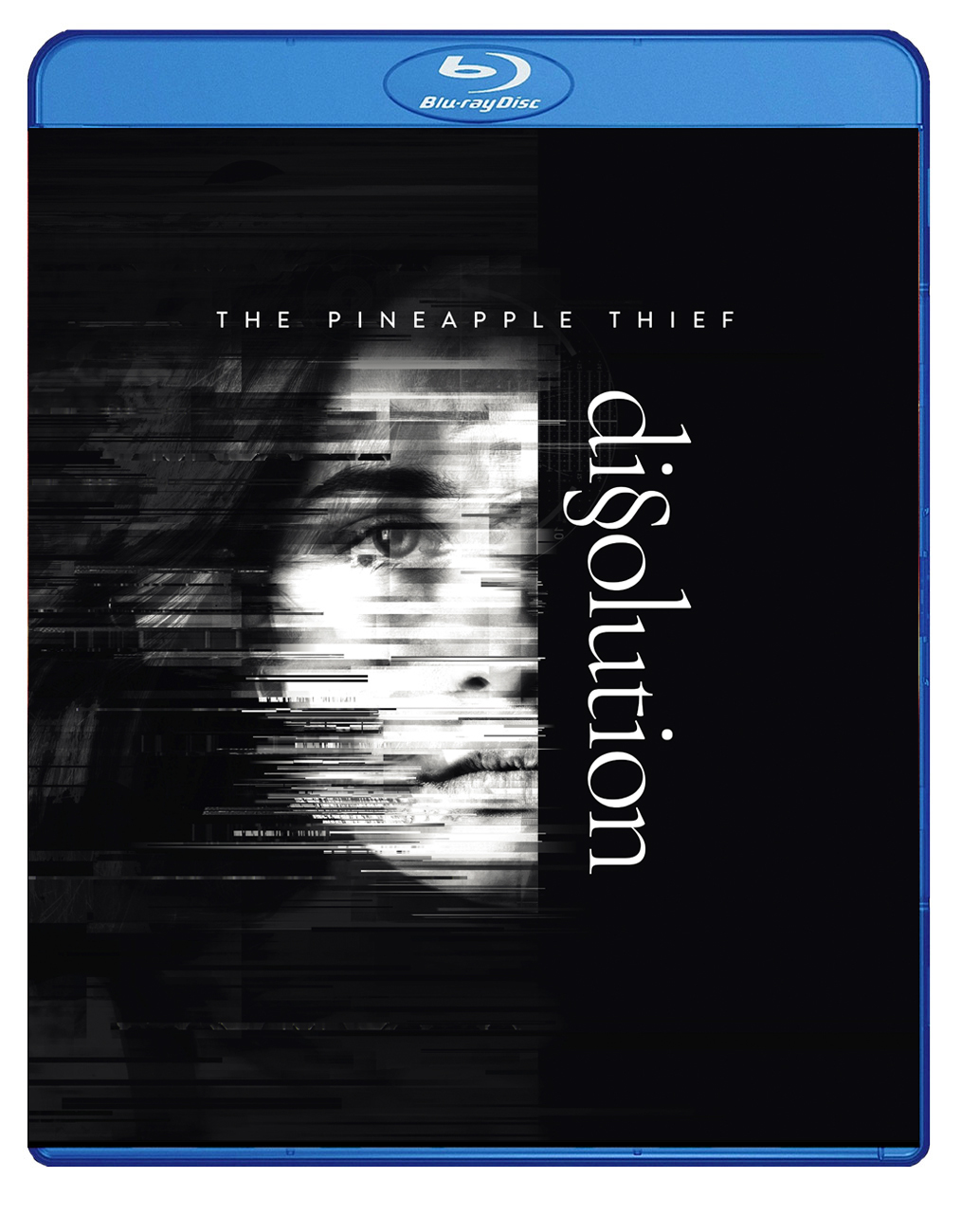 Dissolution : Blu Ray by The Pineapple Thief image