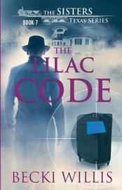 The Lilac Code by Becki Willis image