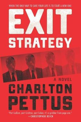 Exit Strategy by Charlton Pettus image