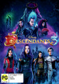 Descendants 3 on DVD