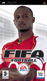 FIFA Soccer for PSP image