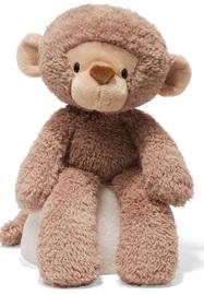 Gund: Fuzzy Monkey