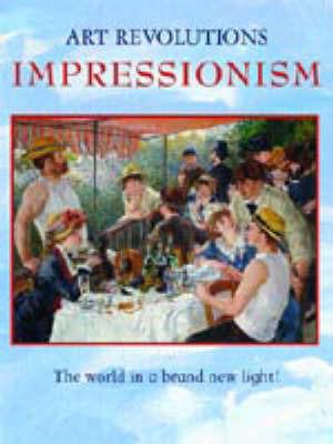 Impressionism by Linda Bolton