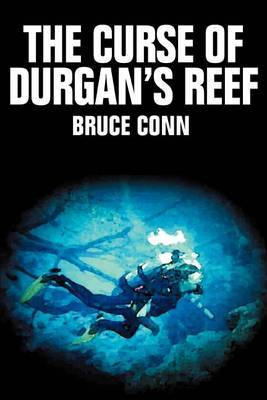 The Curse of Durgan's Reef by Bruce Conn image