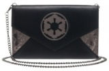 Star Wars: Imperial Envelope Wallet with Chain