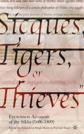 Sicques, Tigers or Thieves image