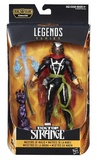 Marvel Legends: Doctor Strange - Brother Voodoo Action Figure