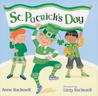 St.Patrick's Day by Anne Rockwell image