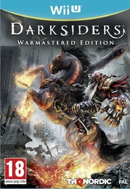 Darksiders Warmastered Edition for Nintendo Wii U