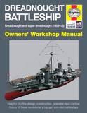 Dreadnought Battleship Manual by Chris McNab