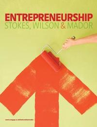 Entrepreneurship by David Stokes image