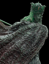 Lord of the Rings: The King of the Dead - Miniature Figure image