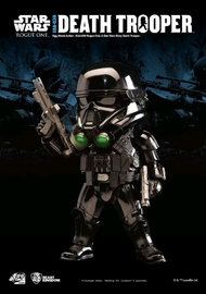 Star Wars: Rogue One - Death Trooper Egg Attack Action Figure